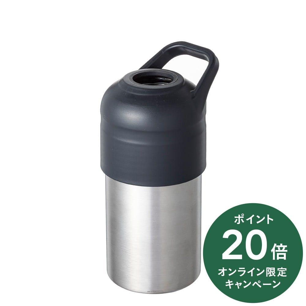 ボトルインボトル シルバー 500ml~650ml用, , product
