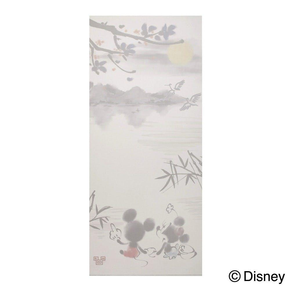 【店舗限定】ディズニー網戸貼り替えネット 月ミッキー, , product