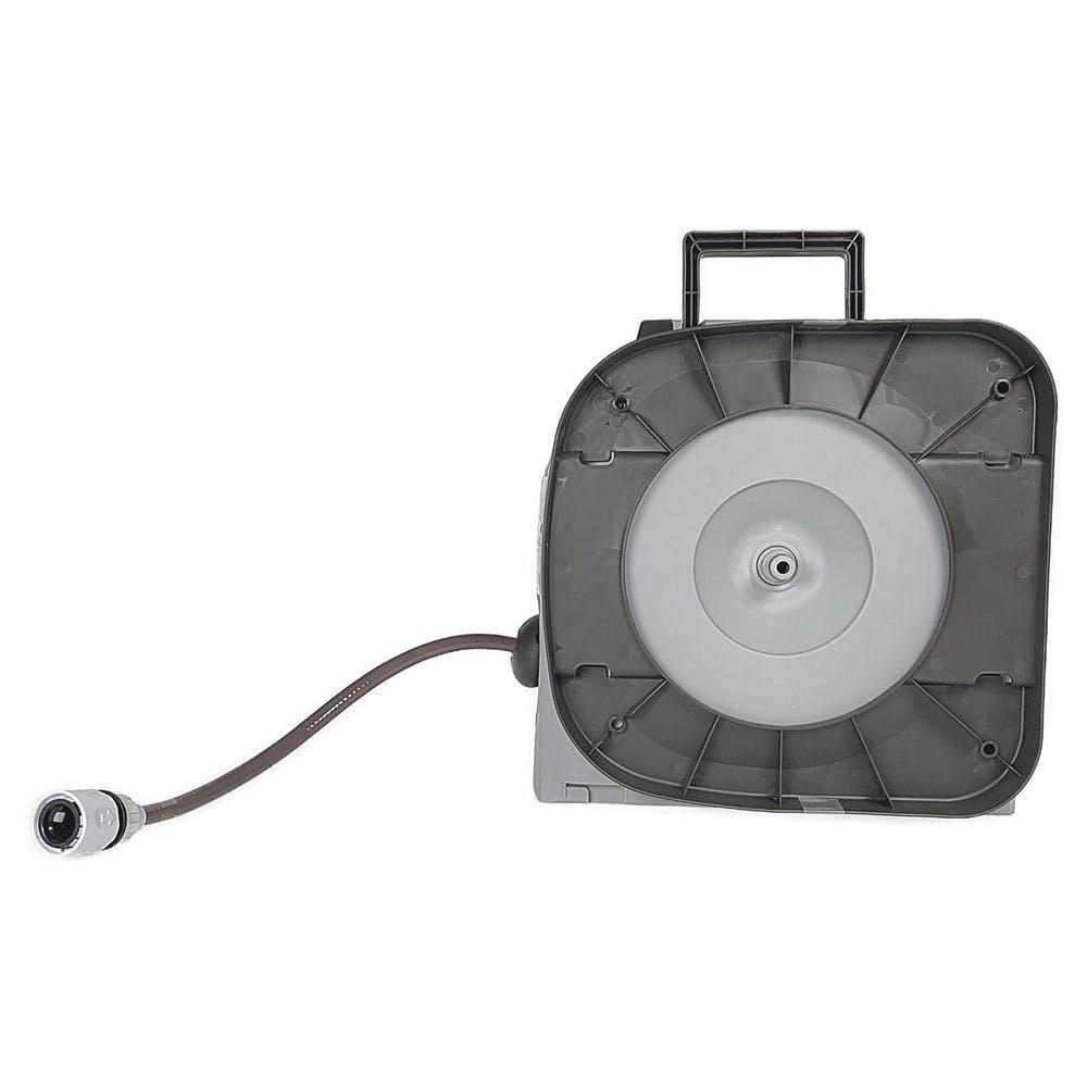 コンパクトホースリール 15m自動巻き, , product