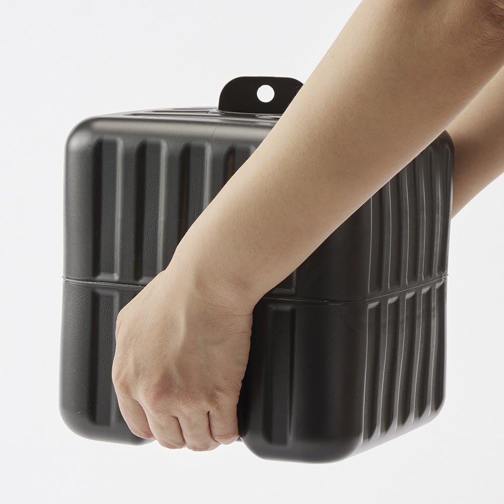 【2021春夏】サンセイルウェイトケース 5kg ガーデングリーン, , product