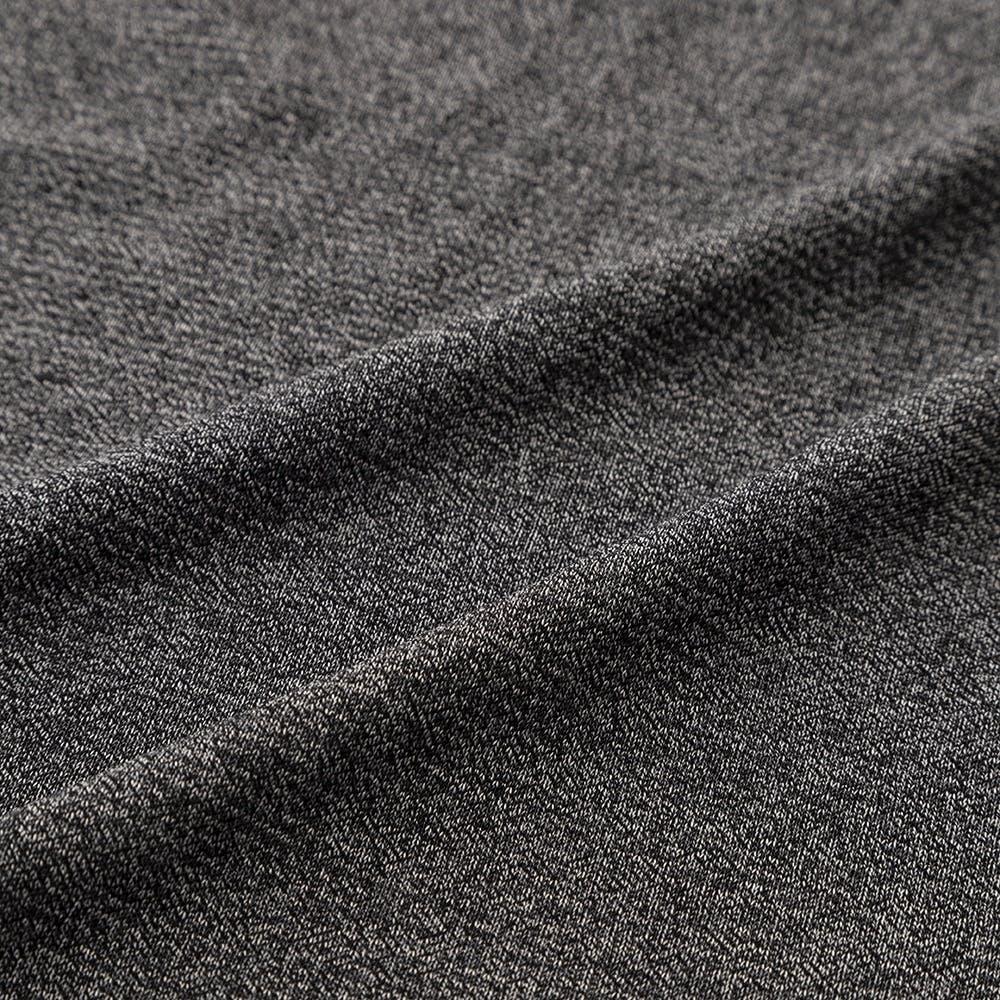 【2021春夏】カバーが外せて洗えるもっとひんやり持続消臭ロング抱きまくらカバー ブラック 40×150cm, , product