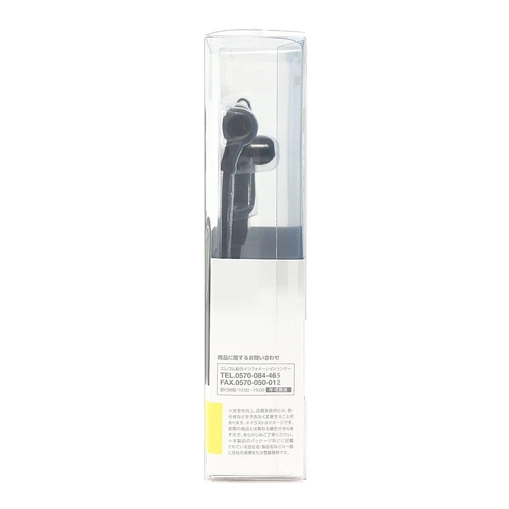 エレコム BTヘッドホン LBT-HPC16BK, , product