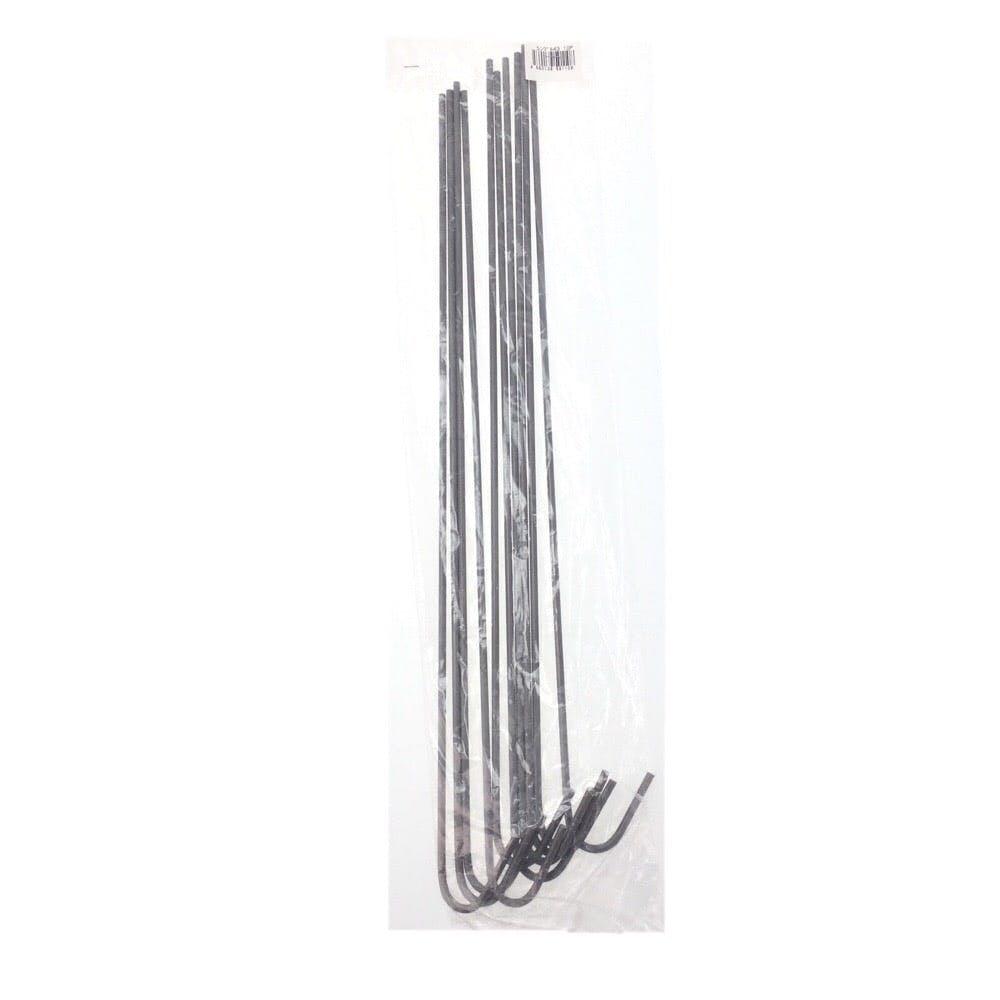 シングル杭 43cm 10P, , product