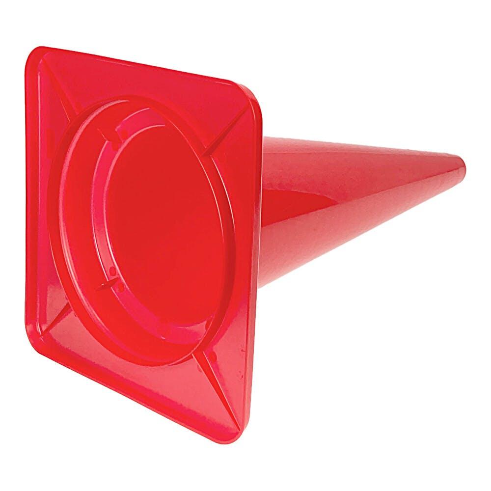 カラーコーン 赤 H700 A, , product