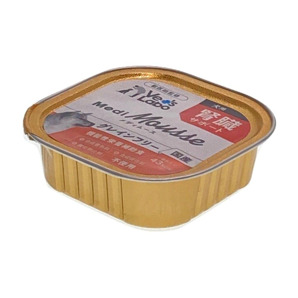 メディムース 犬用 腎臓サポート, , product