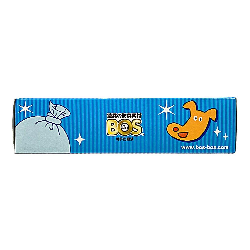 うんちが臭わない袋 BOS ペット用 Sサイズ 200枚入り, , product