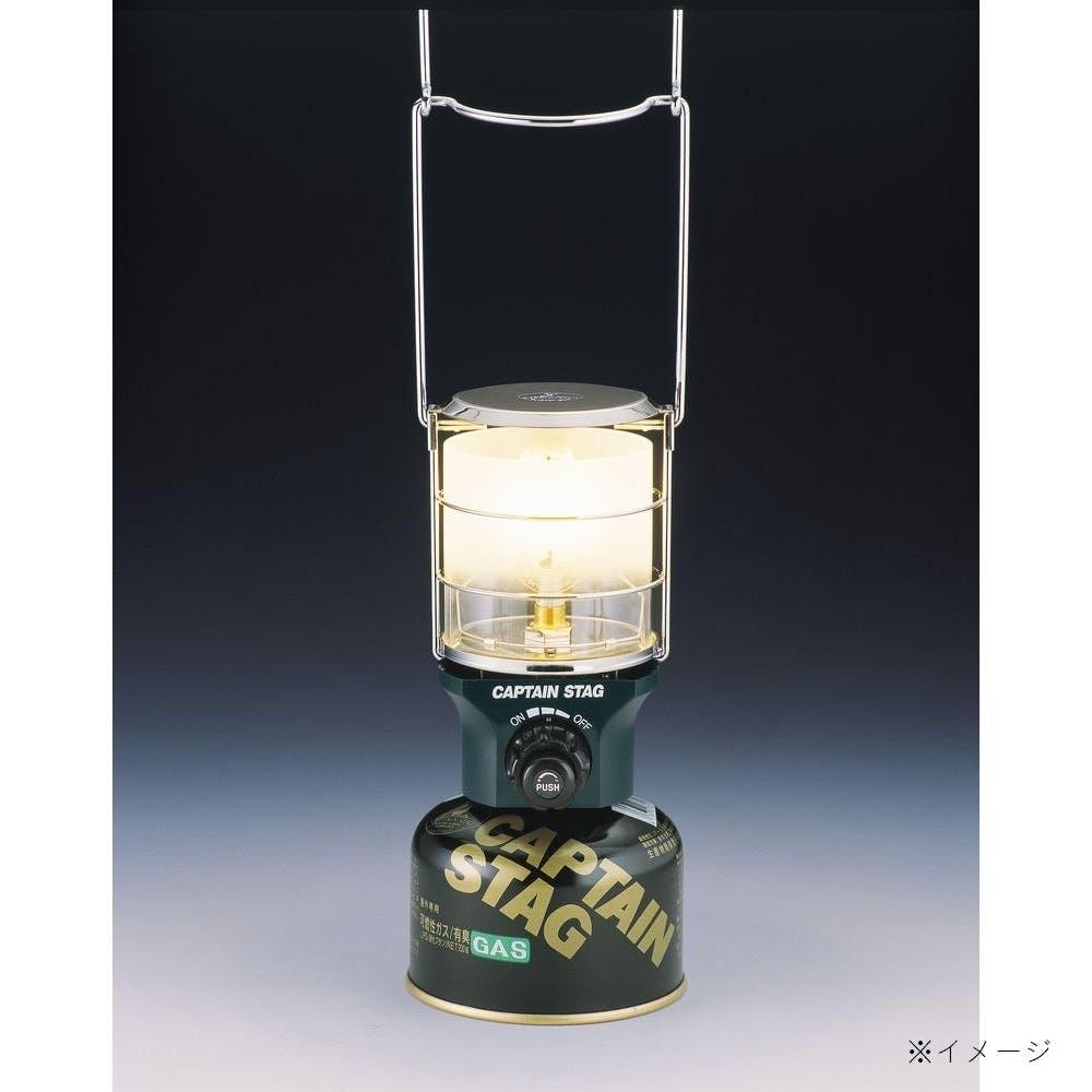 【店舗限定】キャプテンスタッグ CAPTAIN STAG UF-0009 フィールドガスランタンM, , product