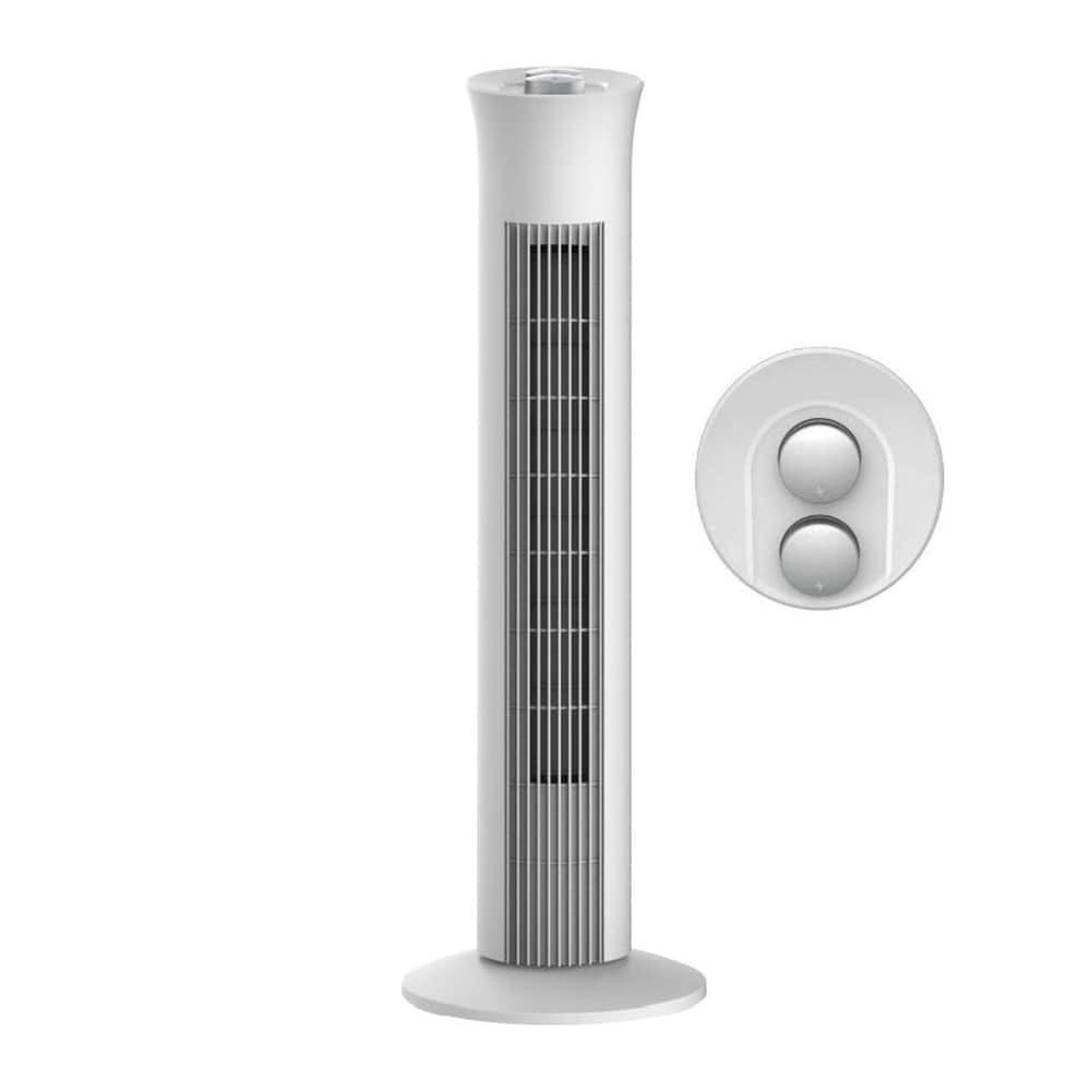 フィフティ ボタン式タワーファン FL-TW20, , product