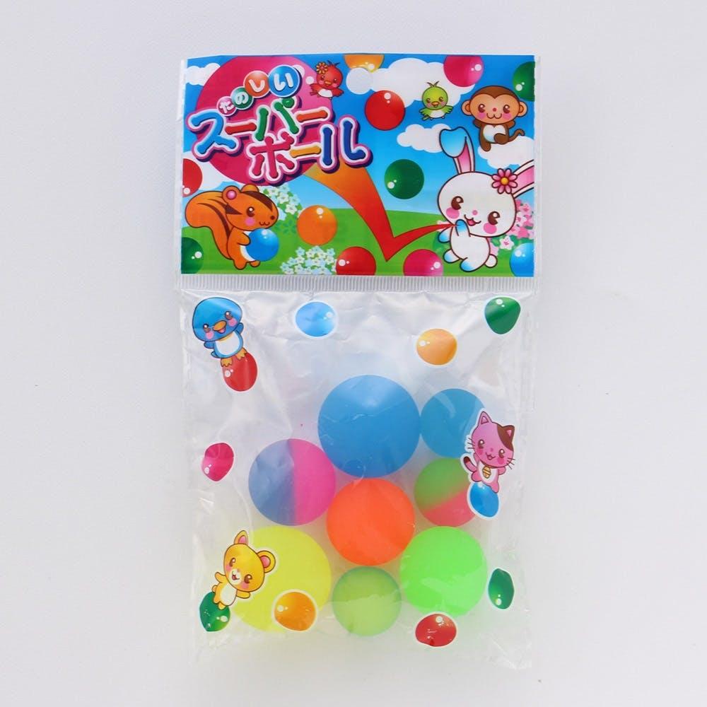 スーパーボール 8ケ, , product