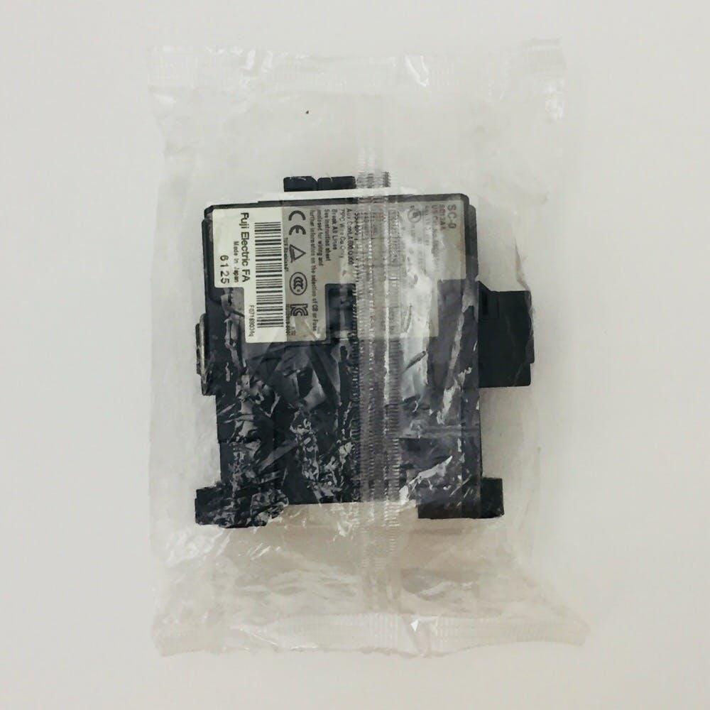 電磁接触機AC200V SC-0 AC2 1a, , product