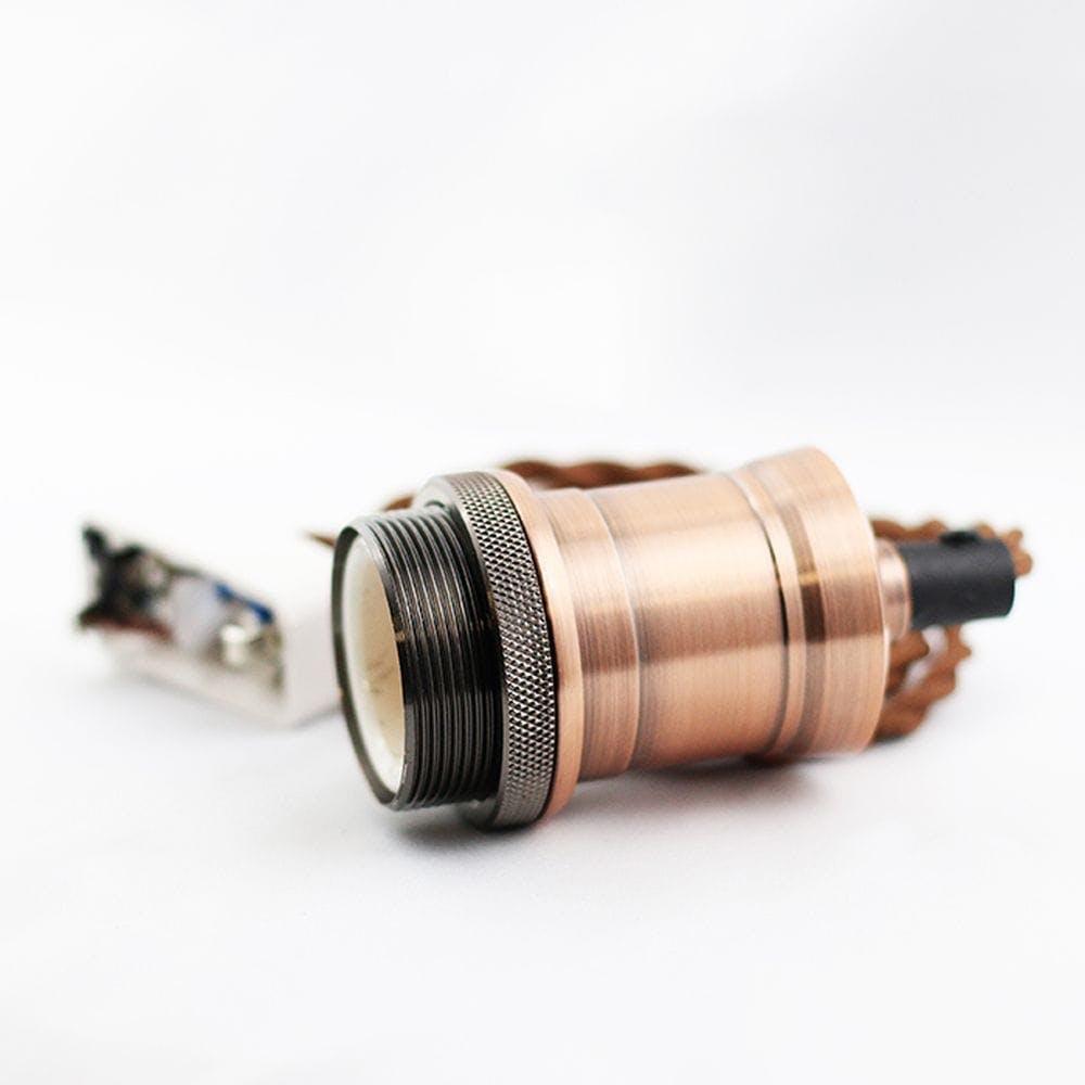 【店舗限定】アクティ ACTY ソケットランプ ブロンズ 625571, , product