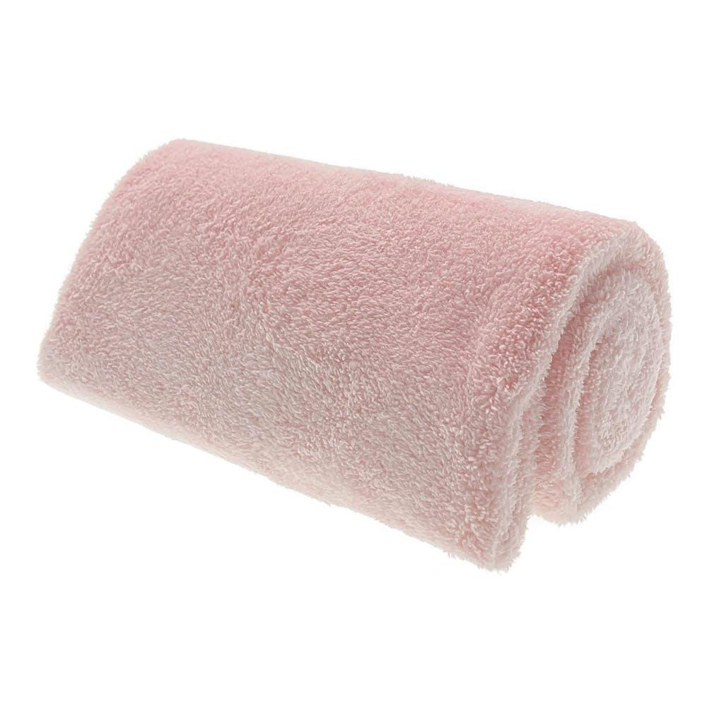 カラリアース フェイスタオル ピンク, , product