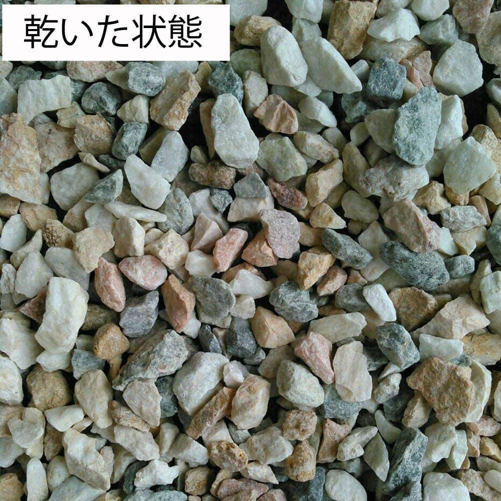 【店舗限定】ミックスカラーズロック 10kg, , product