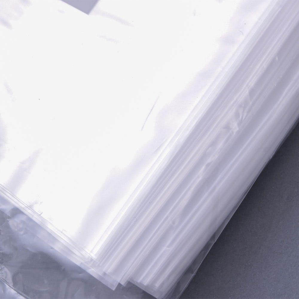 CZ-02 規格袋 2号 透明 100枚入り 0.03mm, , product