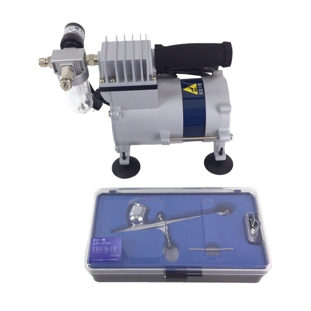 アネスト岩田 エアーブラシキッド CHMX6011-1, , product
