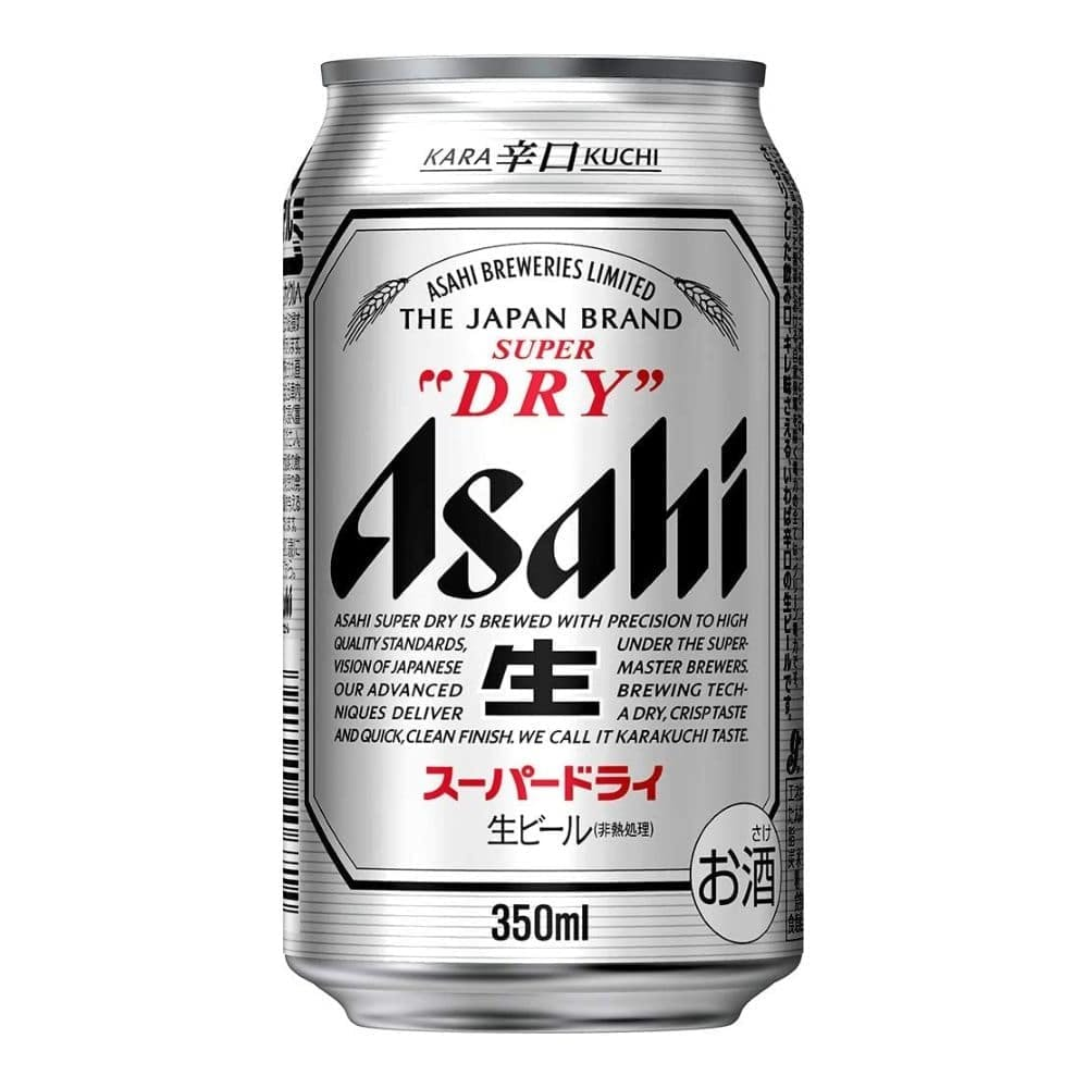 【ケース販売】アサヒ スーパードライ 350ml×24本【別送品】, , product