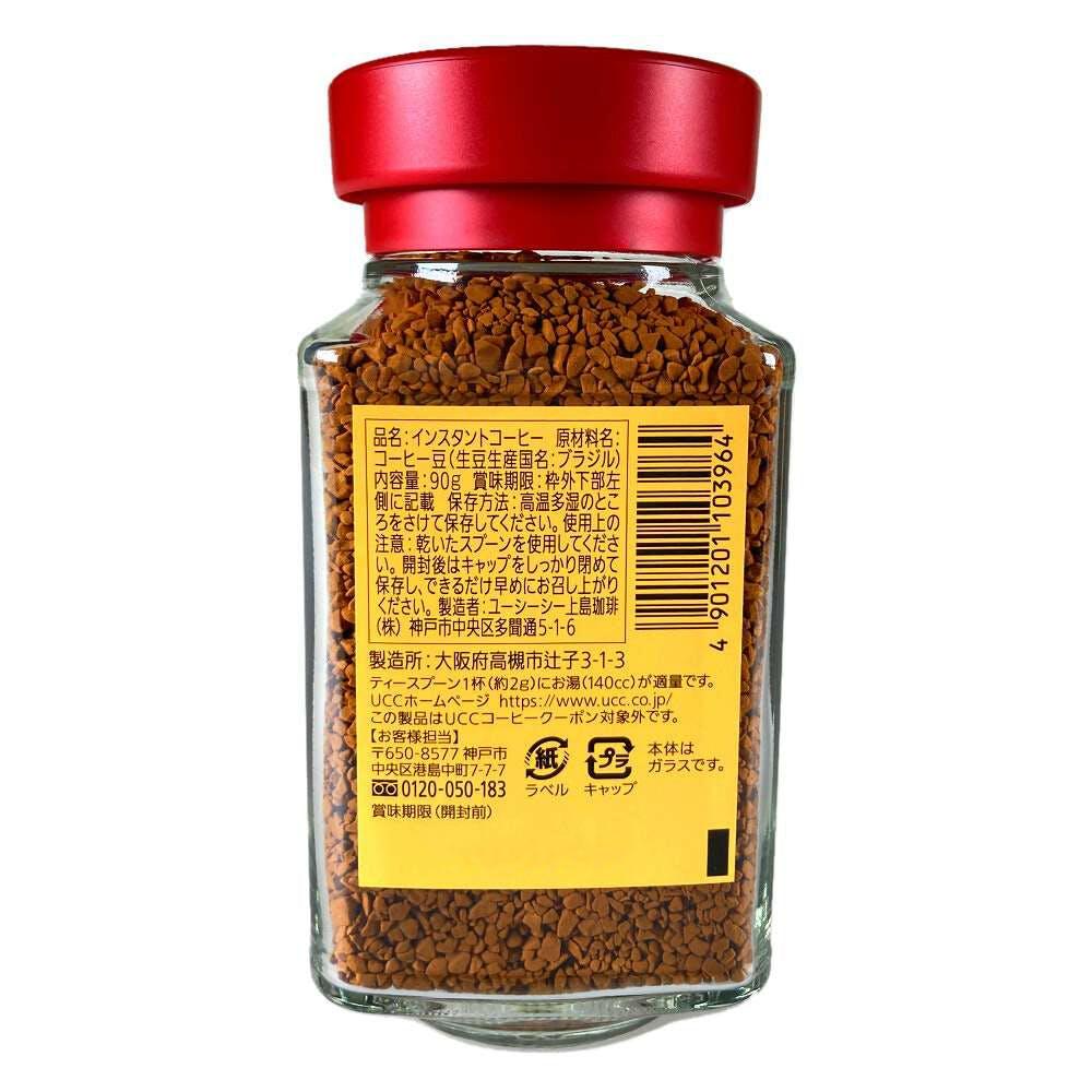 UCC 職人の珈琲 芳醇な味わい 90g, , product