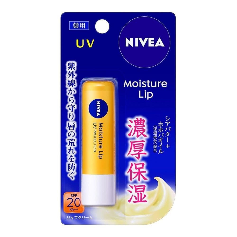 花王 ニベア モイスチャーリップ UV 3.9g, , product