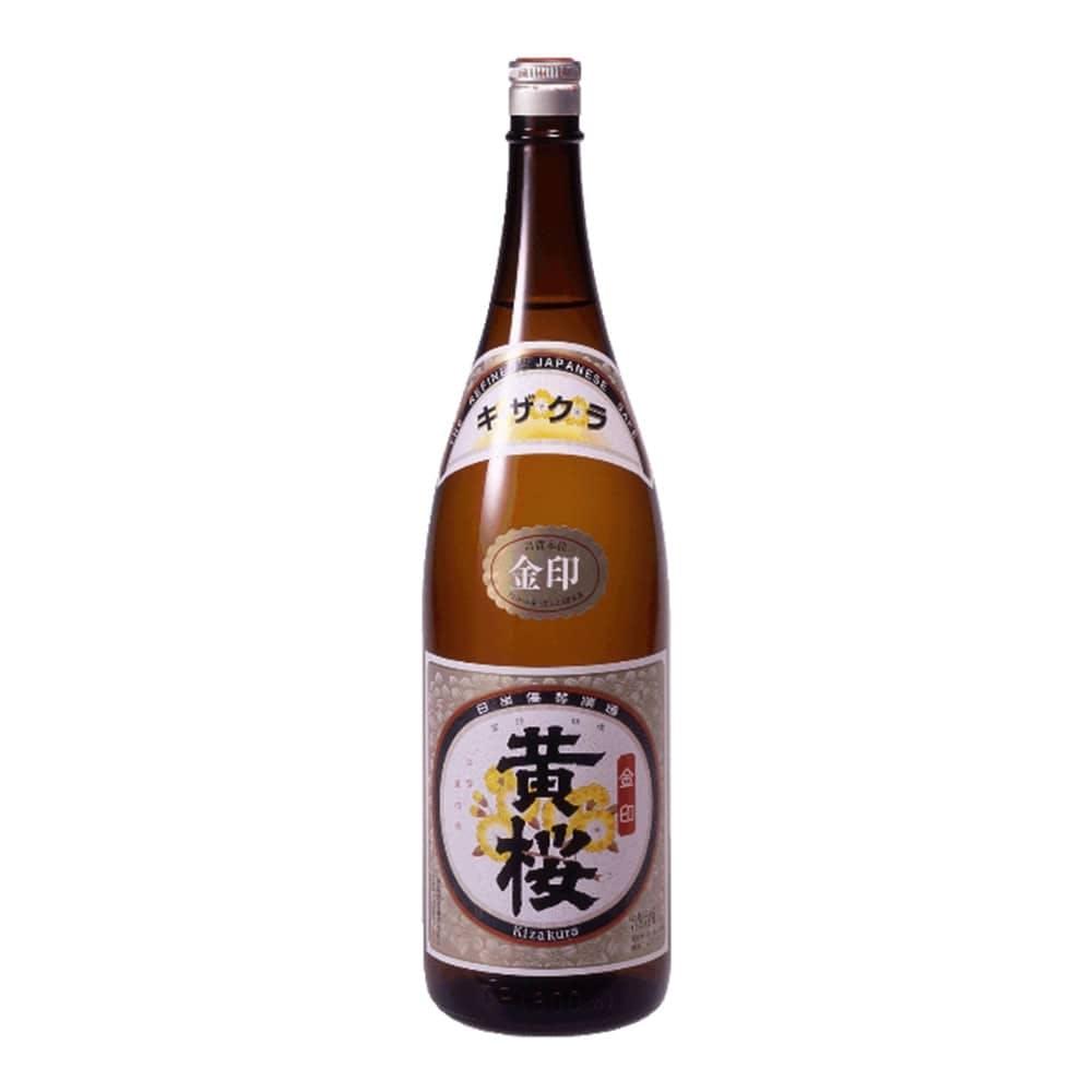黄桜 金印 1800ml【別送品】, , product