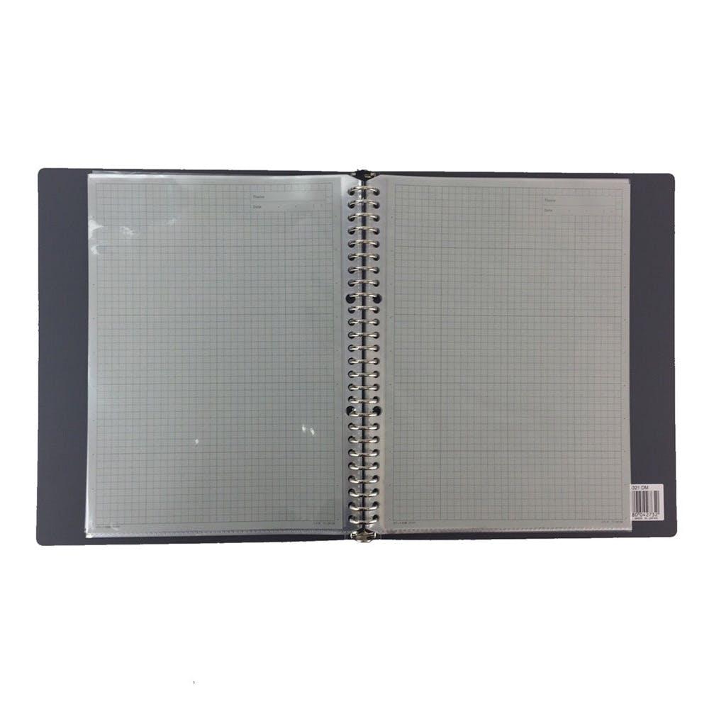 コクヨ クリヤーブック B5-S 26穴, , product
