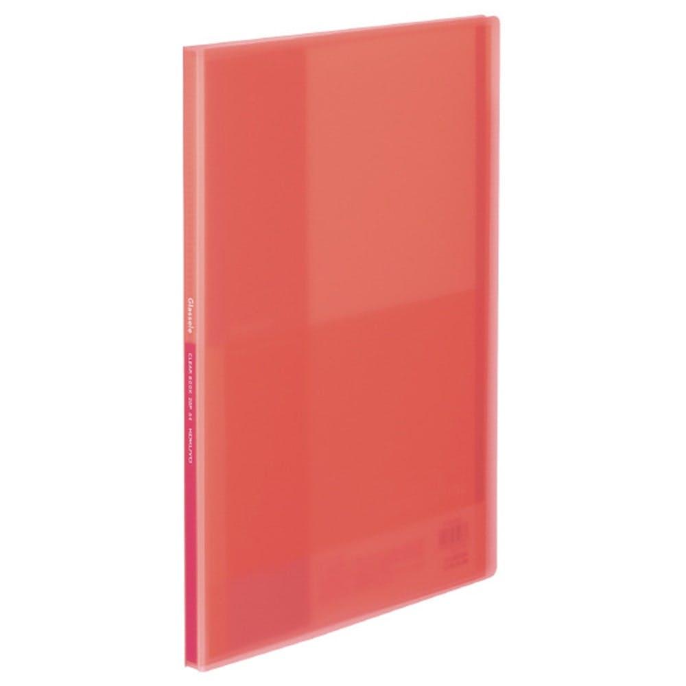 コクヨ グラッセルA4 20枚 ラ-GL20P P, , product