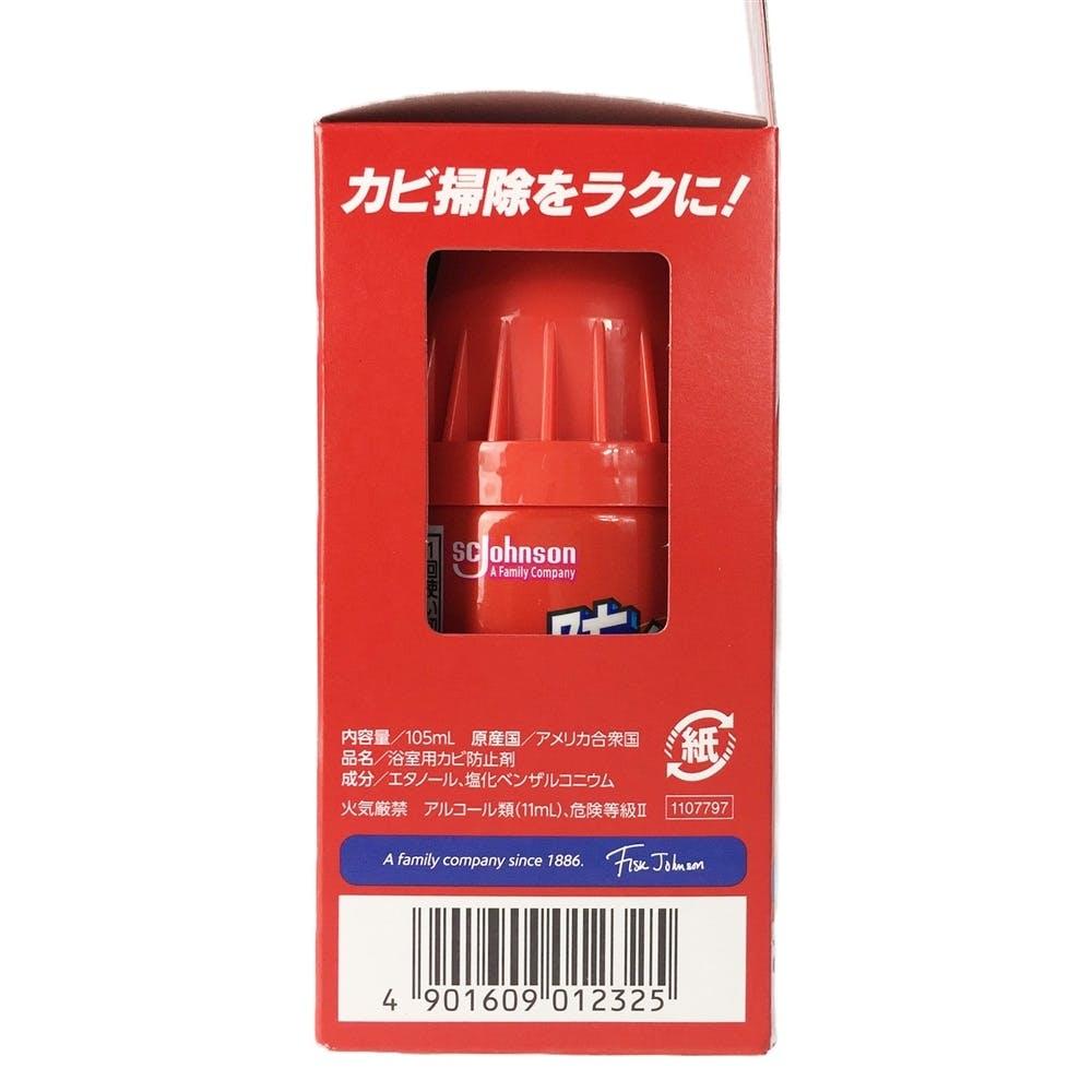 ジョンソン 防ぐカビキラー 無香料 105ml, , product