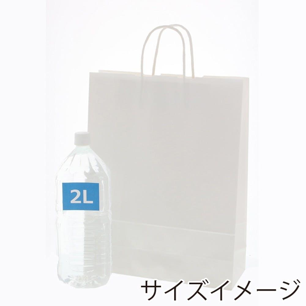 手提袋2才 白無地10枚入, , product