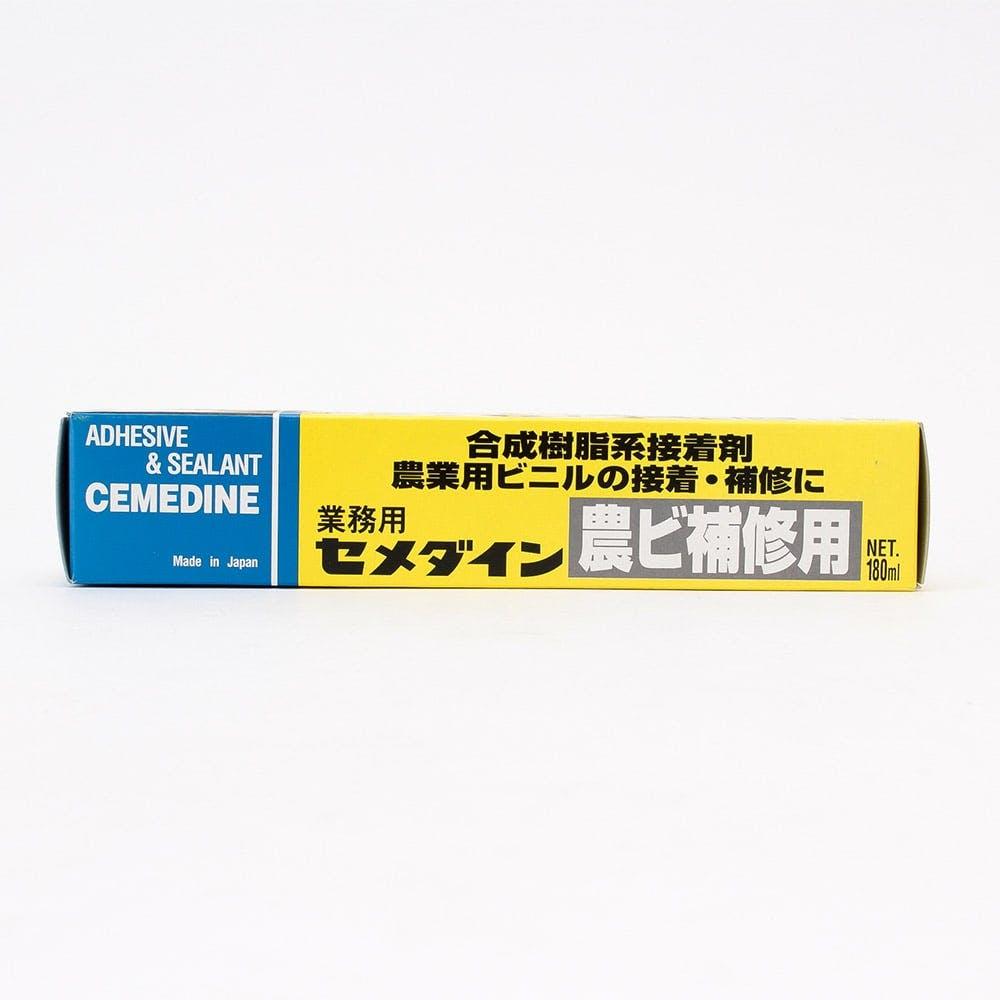 農ビ用 セメダイン 180ML, , product