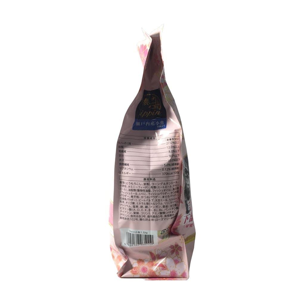 懐石ippin 瀬戸内産小魚を添えて 1.5kg, , product