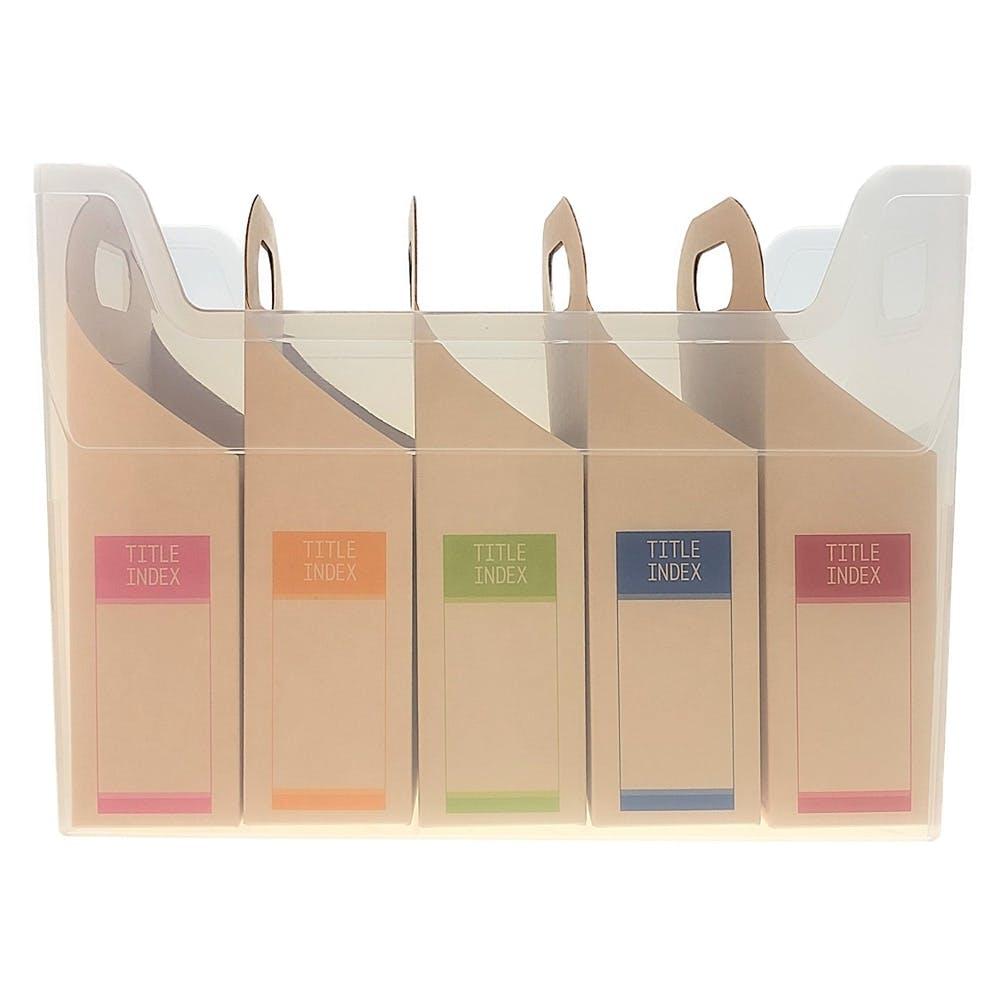 なげこみBOX(CD&DVD)フボI-F8, , product