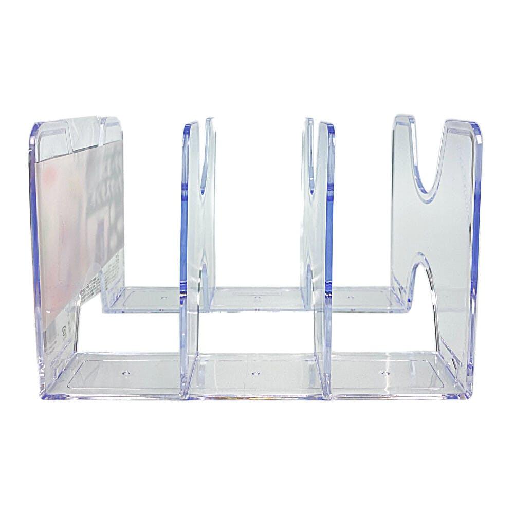 ブックスタンドクリア FBE9CRN, , product