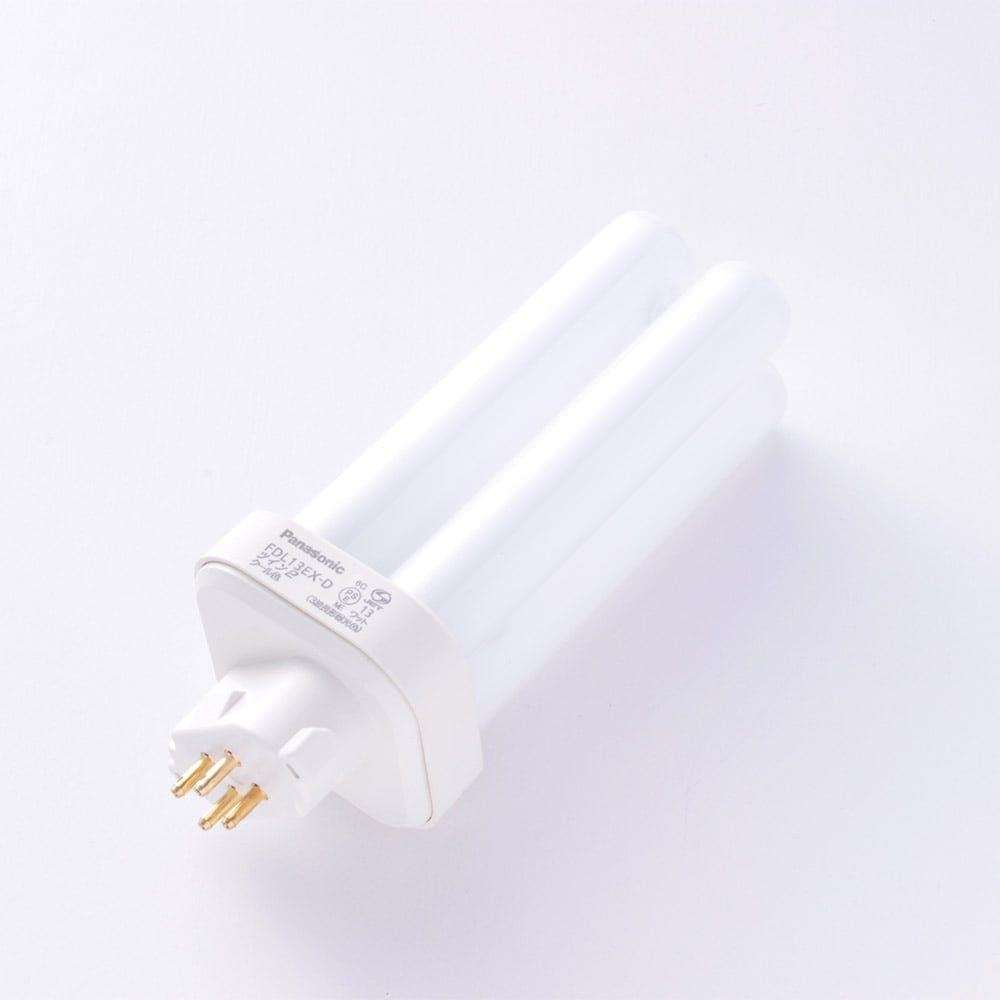 パナソニック ツイン蛍光灯 ツイン2 13ワット クール色(昼光色) FDL13EXD, , product