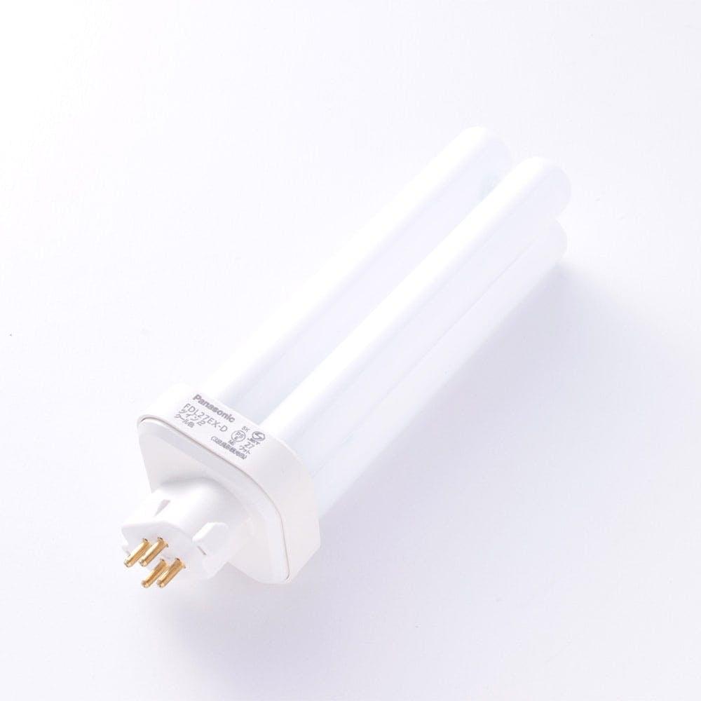 パナソニック ツイン蛍光灯 ツイン2 27ワット クール色(昼光色)  FDL27EXD, , product