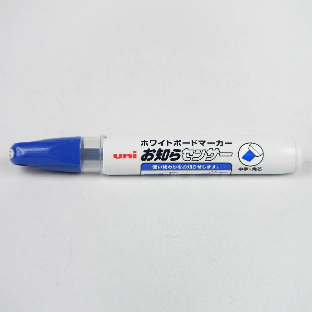三菱 ボードマーカーお知らせセンサー 角芯・青, , product