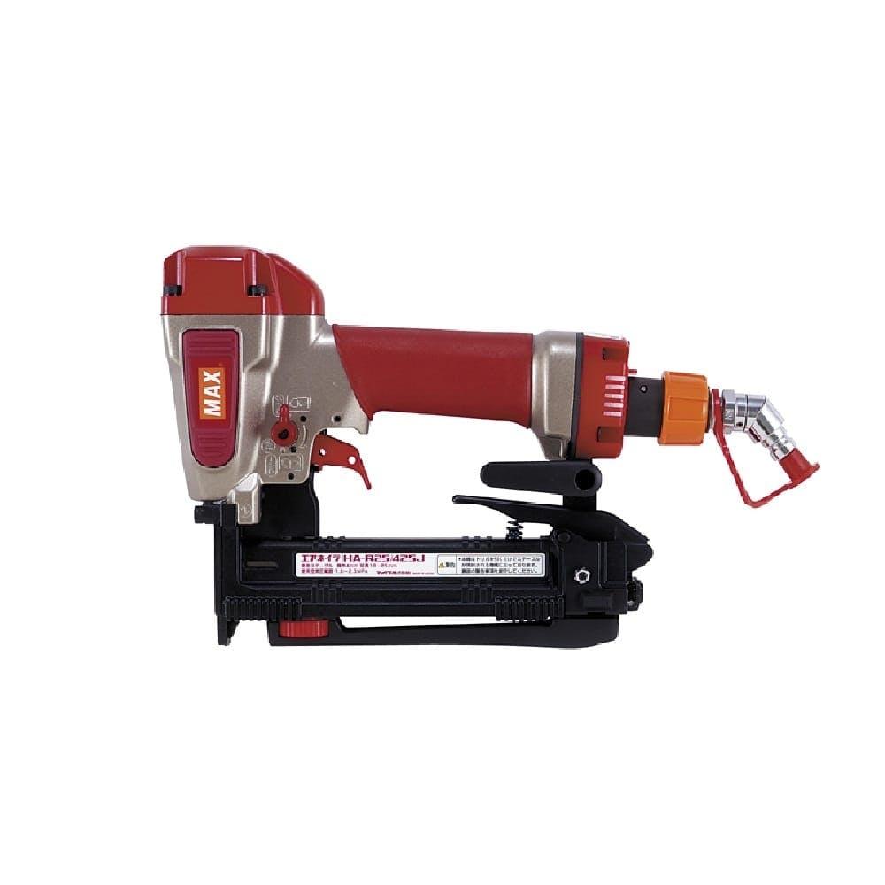 【店舗限定】MAX エアネイラ 高圧用 HA-R25/425J, , product