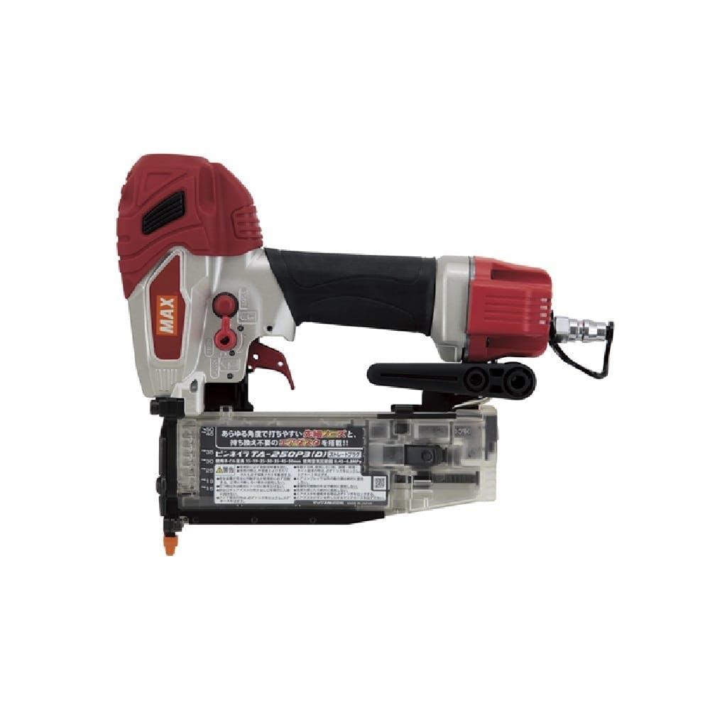 MAX 常圧ピンネイラ TA-250P3(D)【別送品】, , product