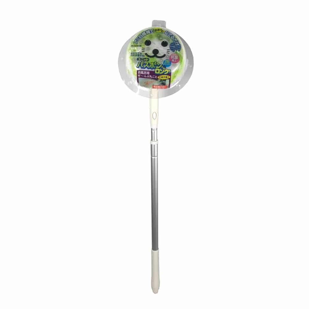 ユニットバスボンくん 抗菌ロング グリーン, , product