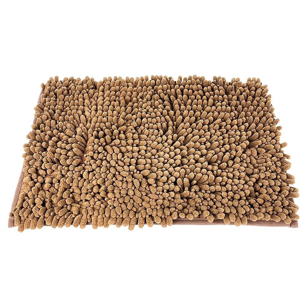 スウスウ抗菌W 50×80 チョコレートブラウン, , product