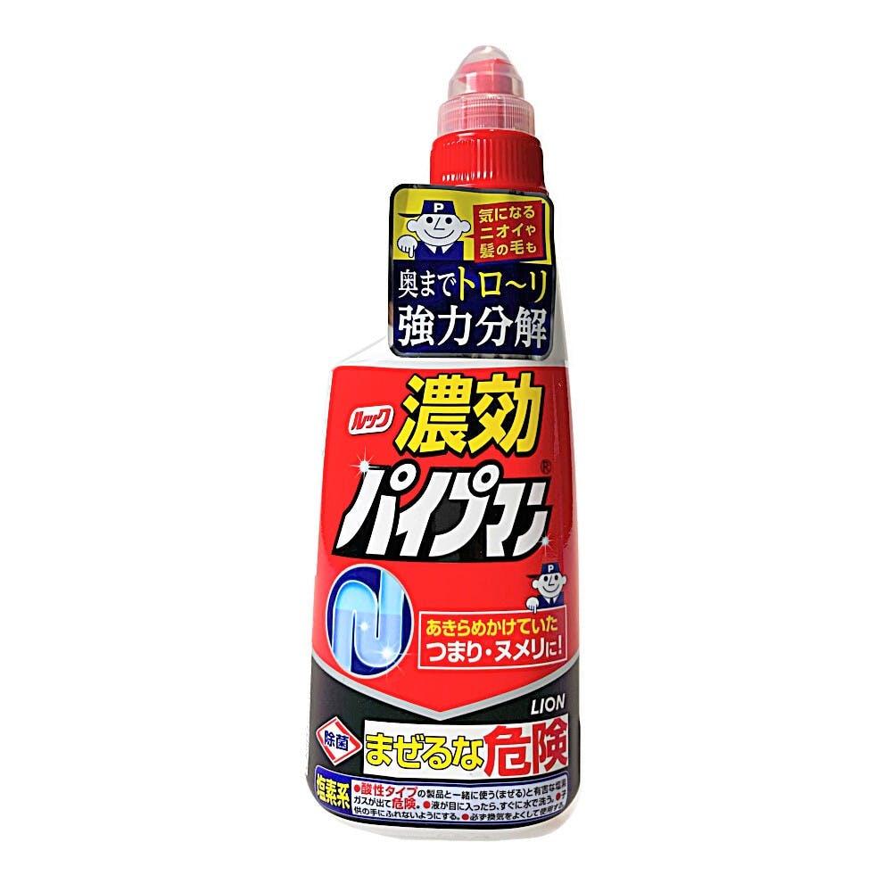 ライオン ルック 濃効パイプマン 450ml, , product
