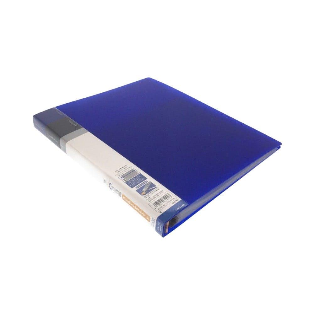 リヒト クリヤーブック A4S 交換式 4613, , product
