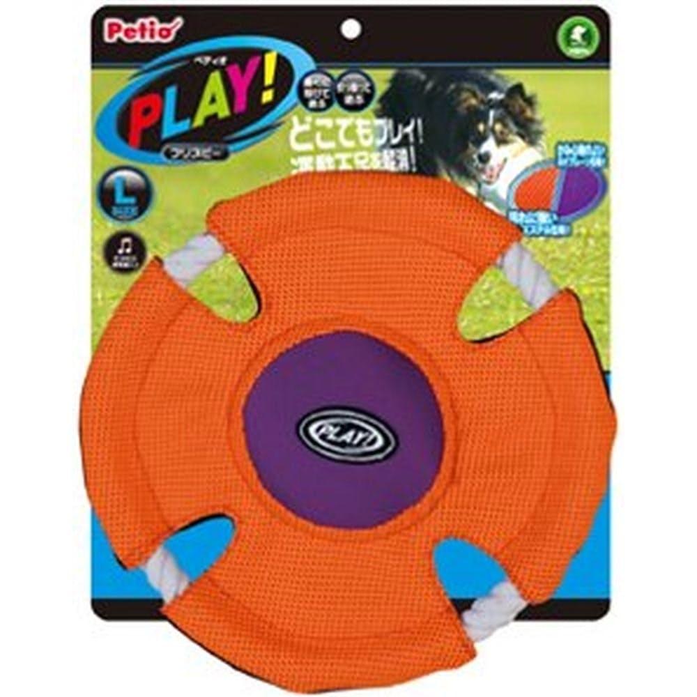 PLAY  フリスビーL, , product