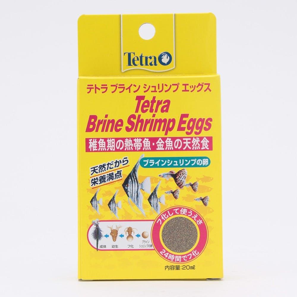 テトラ ブラインシュリンプエッグス 20g, , product