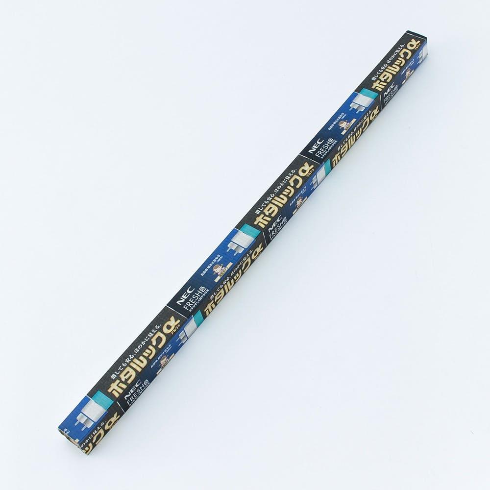 NEC ホタルックα 直管 20形 FRESH色 FL20SSEDF/18-SHG-A.10, , product