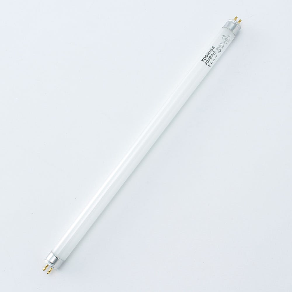 東芝 メロウホワイト 直管 8W 昼白色 FL8N PACK, , product