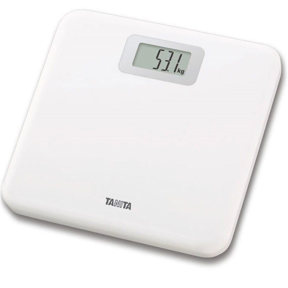 タニタ デジタルヘルスメーター HD-661-WH ホワイト, , product