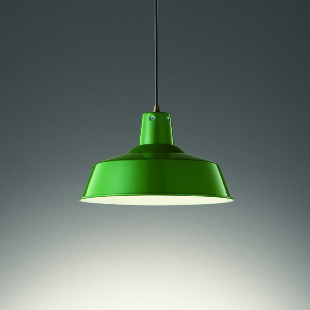 【店舗限定】オーデリック 小型ペンダント グリーン 大 SH5008 照明電球別売, , product
