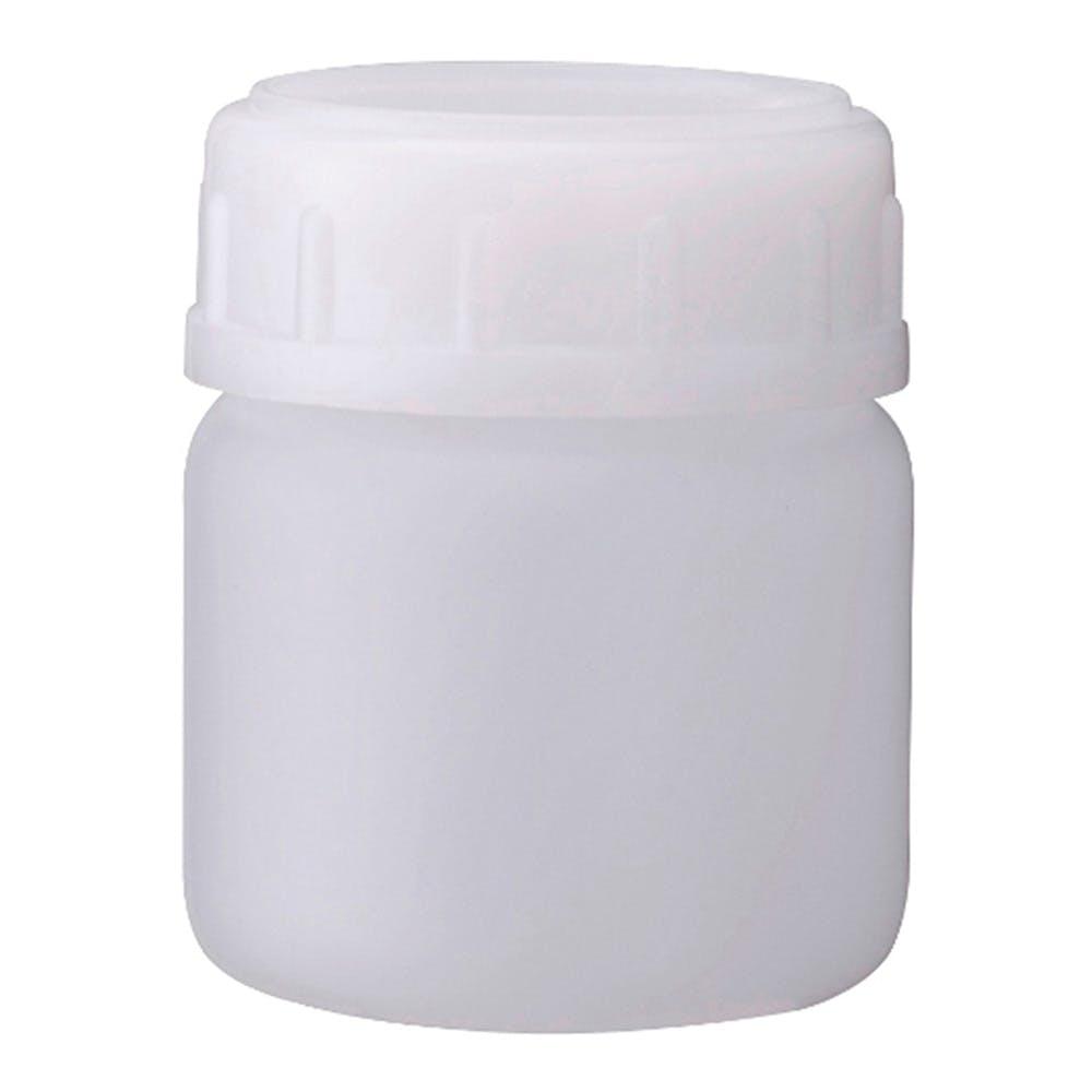 【店舗限定】ポリ瓶 広口 50cc, , product