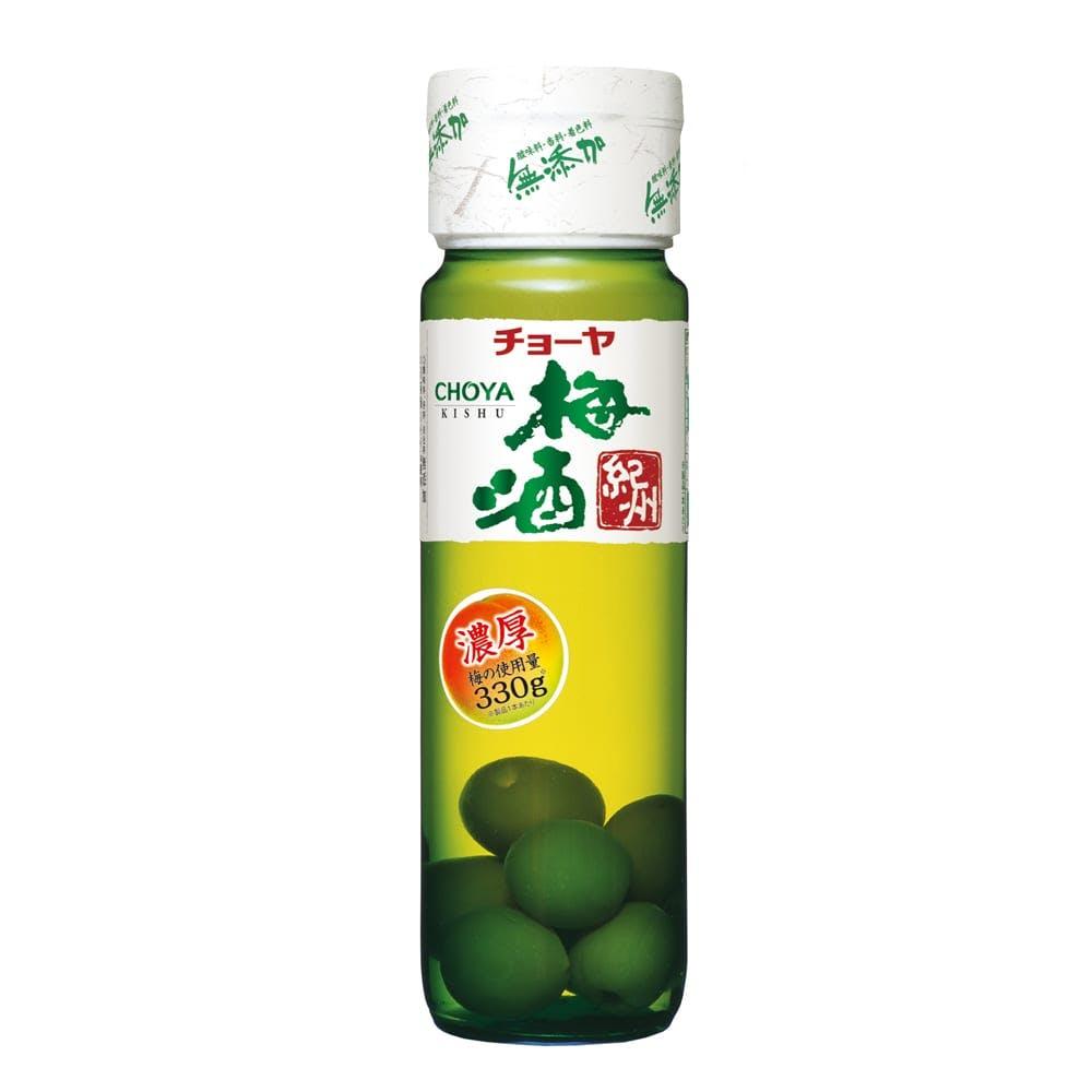 チョーヤ 梅酒 紀州 720ml【別送品】, , product