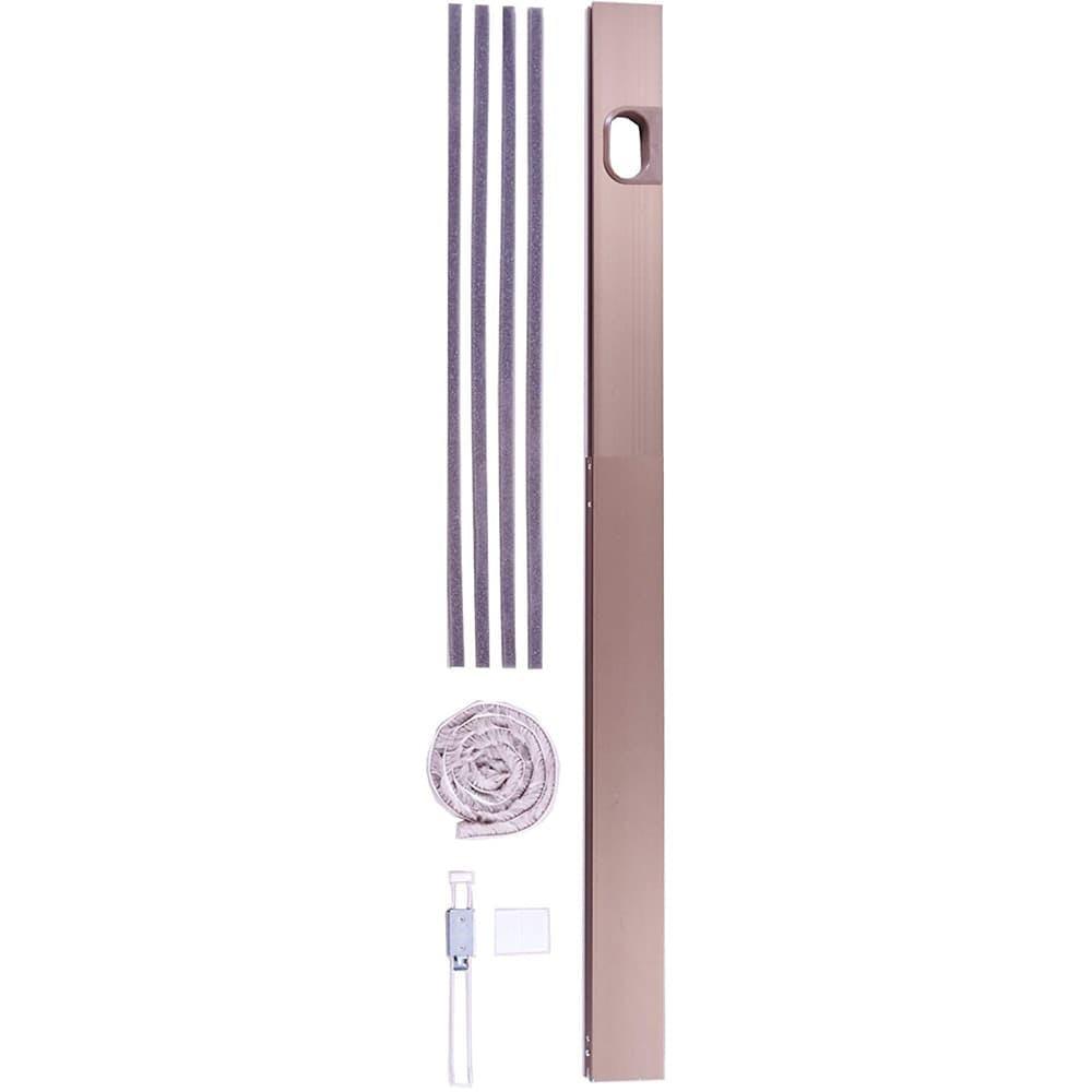 エアコン配管用アルミ窓パネルC-BPL-B, , product