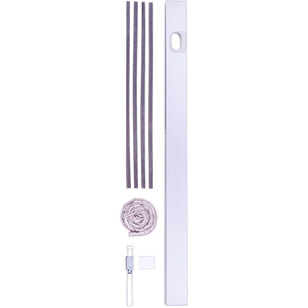 エアコン配管用アルミ窓パネルC-BPL-S, , product
